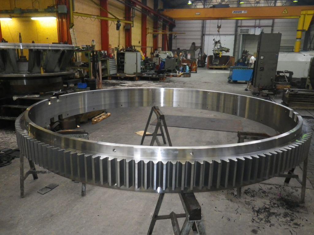 Fabrication de fourniture